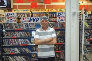 Alan Woodcock of TXC Bolton Market