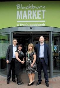 Blackburn Market 1