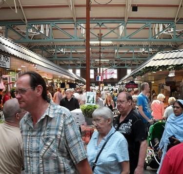 Bolton Market 2