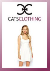 Cats Clothing web