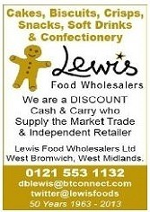 Lewis Food Wholesale