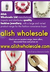 Alish Wholesale