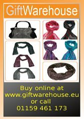 Gift Warehouse