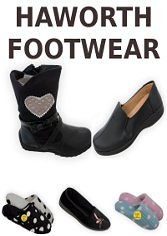 Haworth Footwear