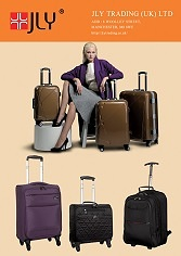JLY Trading Wholesale luggage