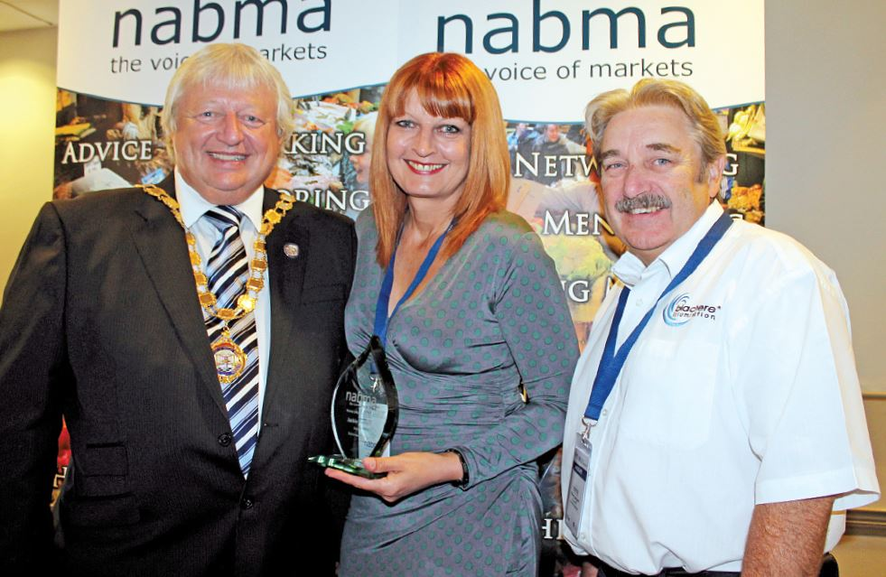 jackie cassey nabma award
