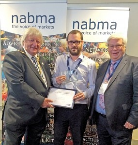 tameside market award