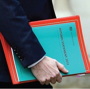 Autumn statement Grim reading for local