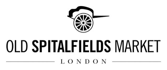 Old Spitalfields Market Logo