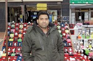 Tahir Watches & Cosmetics Grays Market