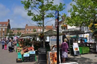 Wisbech Market 1