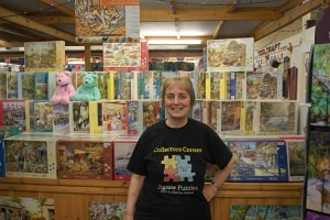 Christine of Collectors Corner