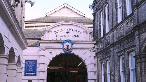 Gravesham Market 2