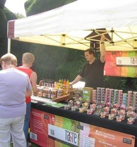 Spalding Food Fest image 1