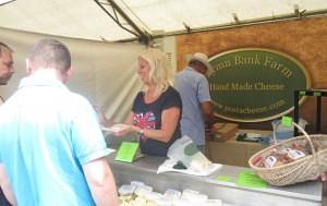 Spalding Food Fest image 4
