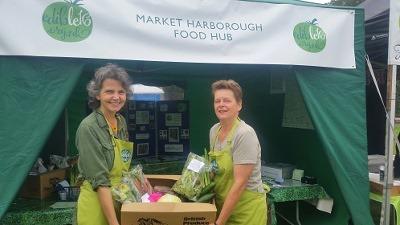 Market Harborough Food Hub