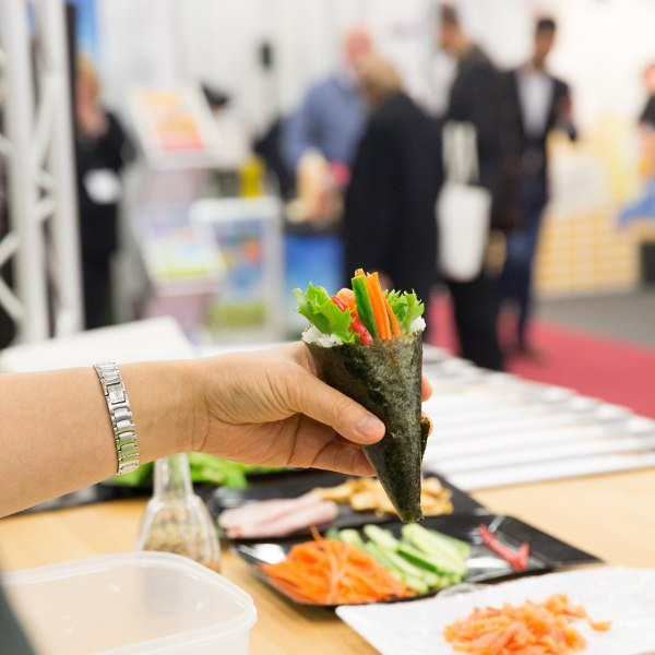 Street food Live and Takeaway Expo 1