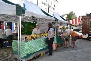 The Honey Men Hertford Market