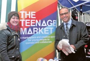 youth teenage market 3
