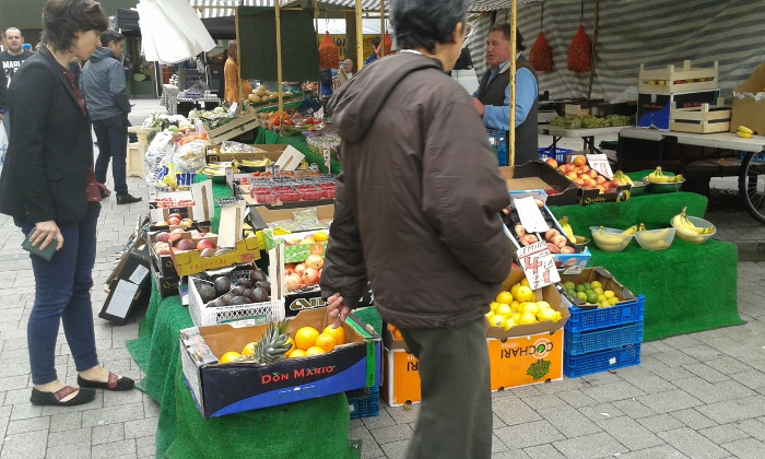 Basingstoke Market 2