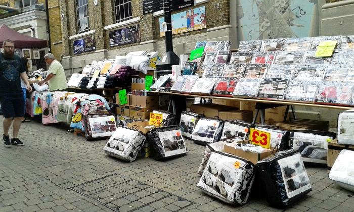 Basingstoke Market 3