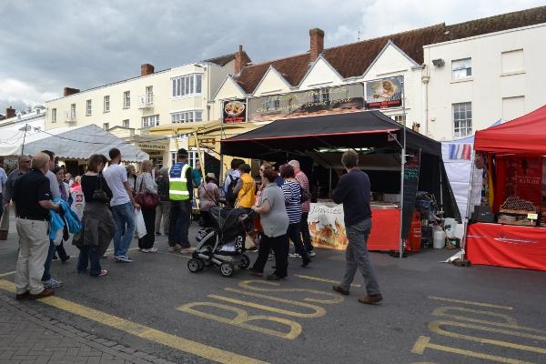 Stratford Food Fest 2