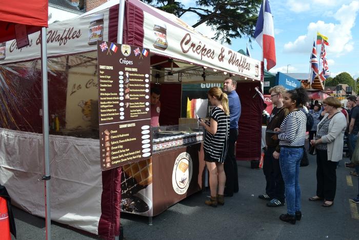 Stratford Food Fest 4