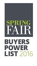spring fair power list