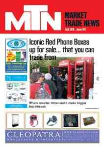 Market Trade News April 2016