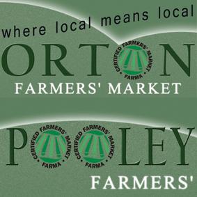 Orton Farmers Market